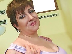 Horny Mature Bbw Mom Loves To Play Alone Porn 86 Xhamster