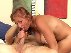 Lucky Is Willing To Ride Your Cock All Night Long^karups Older Women Mature Porn Sex XXX Mom Video Movie
